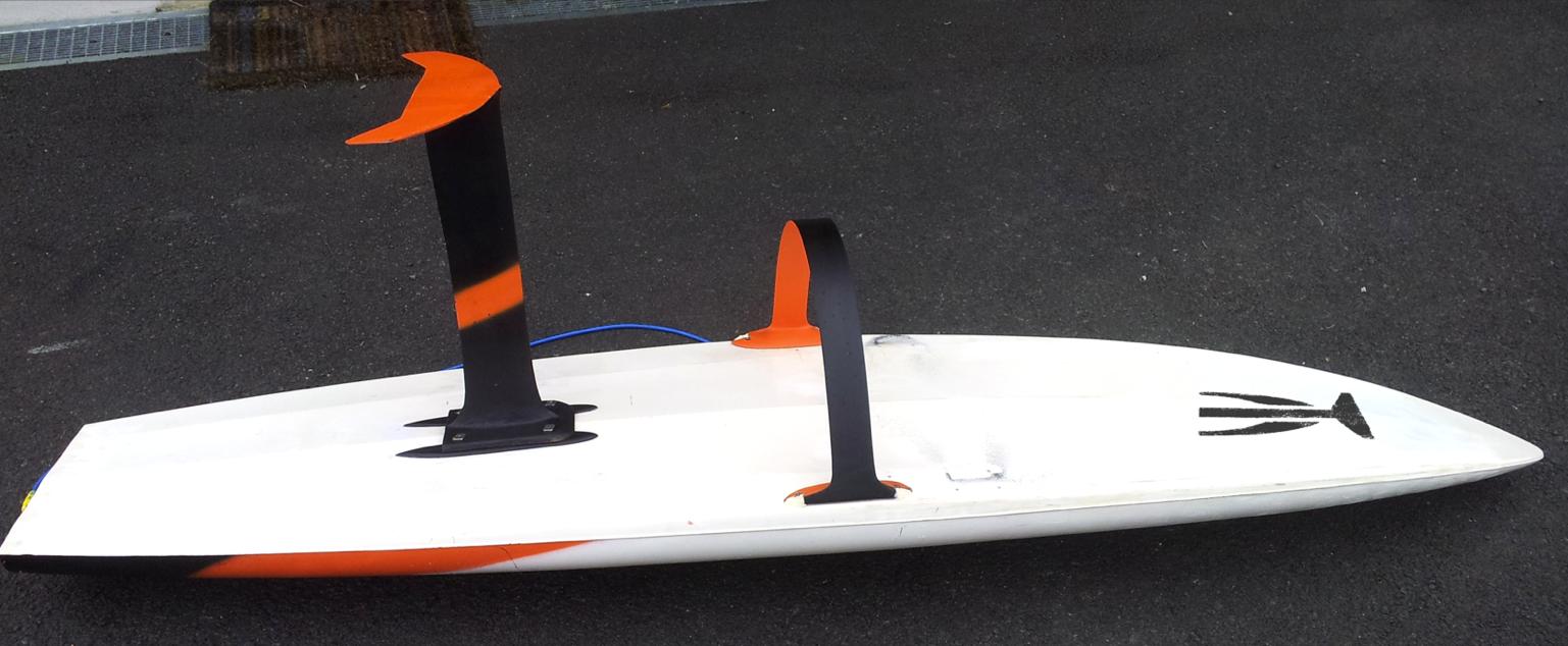 UT foil boards Utfoil-v2-1